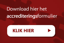 Download hier het accrediteringsformulier